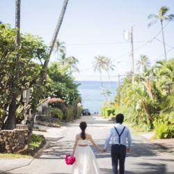 ハワイ後撮り(パッカイさん撮影)の写真 1枚目