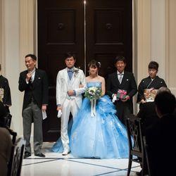 花嫁の手紙 締めの挨拶の写真 4枚目