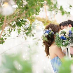 結婚式後撮影会の写真 3枚目