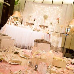 ゲストテーブルの写真 4枚目
