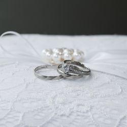 婚約・結婚指輪の写真 1枚目