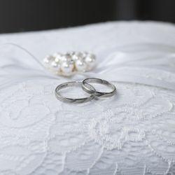 婚約・結婚指輪の写真 2枚目