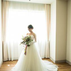 ドレス・小物の写真 3枚目