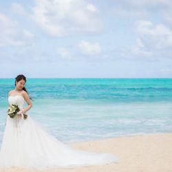 ハワイビーチフォトの写真 2枚目
