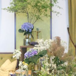 装花の写真 17枚目