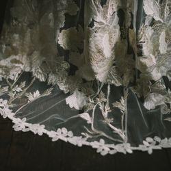 披露宴ドレスの写真 4枚目