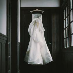 挙式ドレスの写真 1枚目