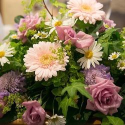 高砂、テーブル装花の写真 5枚目
