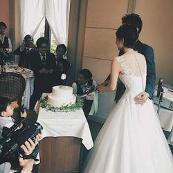 wedding partyの写真 1枚目