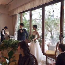wedding partyの写真 24枚目