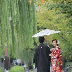 祇園前撮りの写真 3枚目