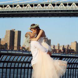 Engagement Photos - Brooklyn, NYの写真 6枚目