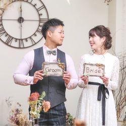 洋装前撮りt.T.banquetの写真 2枚目
