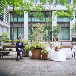 東京駅ロケーション撮影フォトの写真 7枚目
