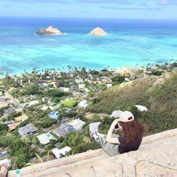 ハネムーン(ハワイ)の写真 1枚目