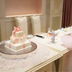 ケーキ&料理の写真 2枚目
