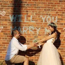 Engagement Photos - Brooklyn, NYの写真 9枚目
