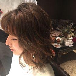 hair cutの写真 5枚目