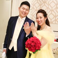miiko_wedding0717さんのプロフィール写真