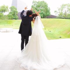 wedding__o21ts.mさんのプロフィール写真