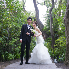 you____brideさんのプロフィール写真