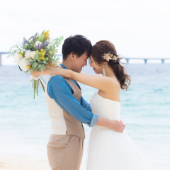 aoimyk_weddingさんのプロフィール写真