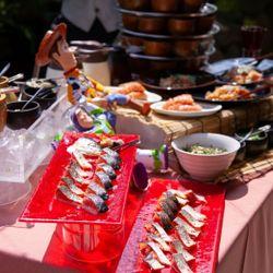 デザート・お茶漬けブッフェ、料理の写真 8枚目
