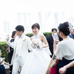 結婚式の写真 10枚目