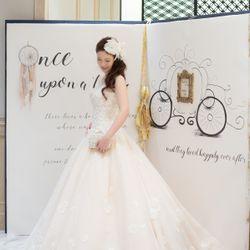 挙式前撮影 Instyle wedding kyoto (HENRY HALL)の写真 3枚目