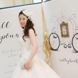 挙式前撮影 Instyle wedding kyoto (HENRY HALL)の写真 4枚目
