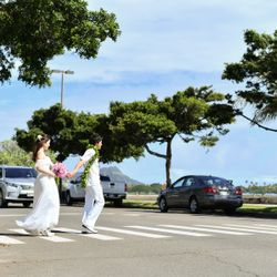 Hawaii 前撮りの写真 1枚目