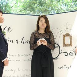 挙式 Instyle wedding kyoto (HENRY HALL)の写真 22枚目