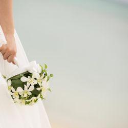 ブーケ(結婚式)の写真 3枚目