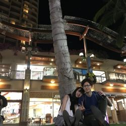 honeymoon in hawaii 🐢の写真 1枚目