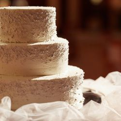 会場装花、ケーキの写真 7枚目