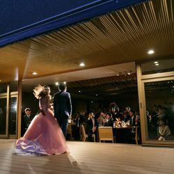 結婚式の写真 35枚目