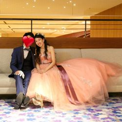 結婚式の写真 58枚目