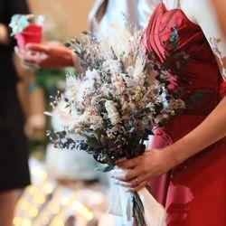 料理、装花、装飾の写真 4枚目