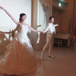 ファーストダンスの写真 4枚目