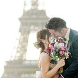後撮り:パリの写真 3枚目