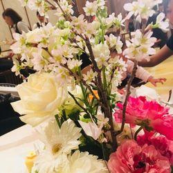 高砂、装花、ネイルなどの写真 2枚目