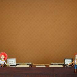 ゲスト待合室の写真 1枚目