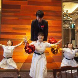 二次会 oriental hotelの写真 1枚目