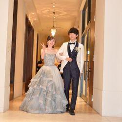披露宴(和装、グレードレス)の写真 1枚目