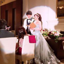 披露宴(和装、グレードレス)の写真 2枚目