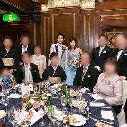 wedding patry.·˖*·⑅の写真 1枚目