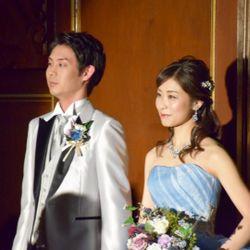 wedding patry.·˖*·⑅の写真 2枚目
