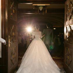 wedding patry.·˖*·⑅の写真 4枚目