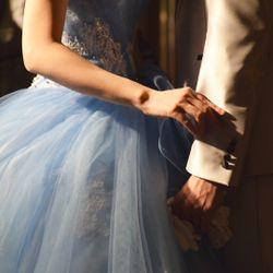 my dress.·˖*·⑅の写真 2枚目