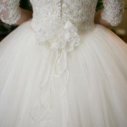 my dress.·˖*·⑅の写真 4枚目